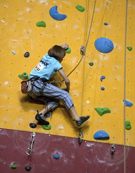 Stone Age Open Jeunes 2009