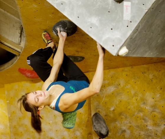 Hungaria!! – Belgian Championship Boulder