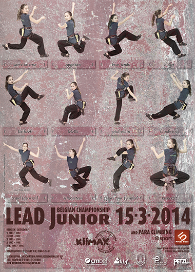 BK Lead Junior 2014 – The Movie