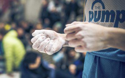 STOPsportfederatie legt domper op boulderplannen
